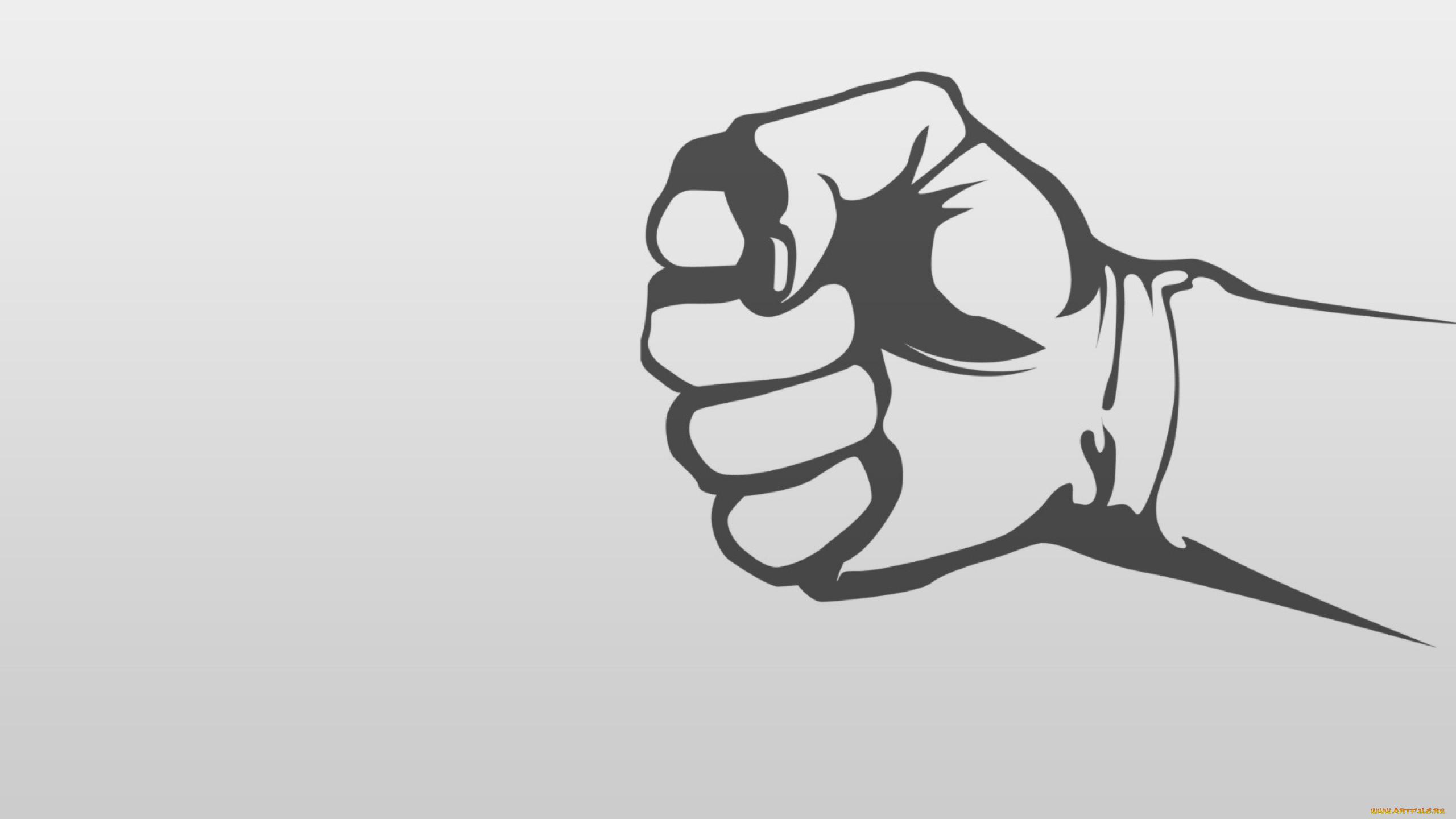 картинка кулак и другие для создания фоторобота